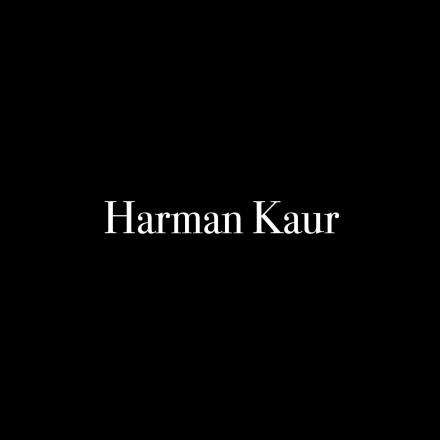 Harman Kaur