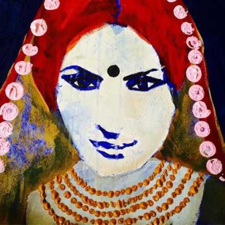 Sharin Singh Art