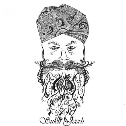 Sukh Jeerh Art